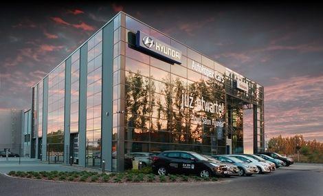 Autokopex Katowice - Autoryzowany Dealer Hyundai Katowice