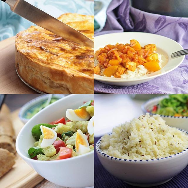 👀 Iets gemist? Vandaag staat er een overzichtje online op mijn blog van de meest populaire recepten van de maand mei!😃☝🏻link in bio #kokenmetanita #foodblogger #overzicht #mei #goedemorgen #recept #recepten #koken #eten #bakken #populair #foodphoto #foodie #gezond #gezonderecepten #ennietzogezonderecepten #hartigetaart #pilav #zoeteaardappel #salade #bloemkoolrijst #watetenwevandaag #eetsmakelijk
