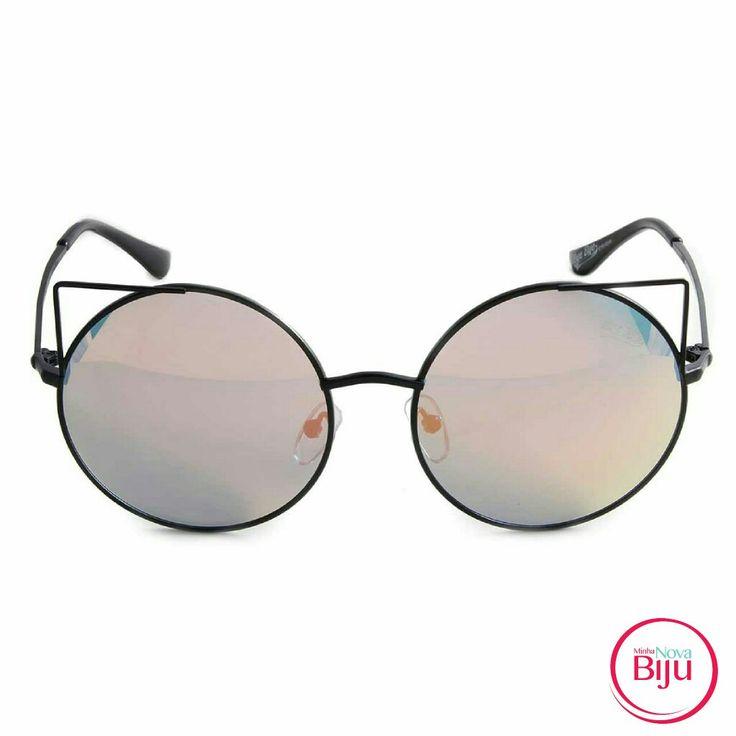 Os  dias  ensolarados são os  melhores! ⚘🍃☉ Nossos  óculos estão  com  30% de  desconto, acesse o site é adquira o seu!  www.minhanovaviju.com.br  #minhanovabiju #acessoriosfemininos #acessorios #oculosdesol #protecaouv400  #oculosgatinho #oculosfashion  #style #lojaonline #modafeminina #modacasual #salvadorbahia #enviamosparatodobrasil
