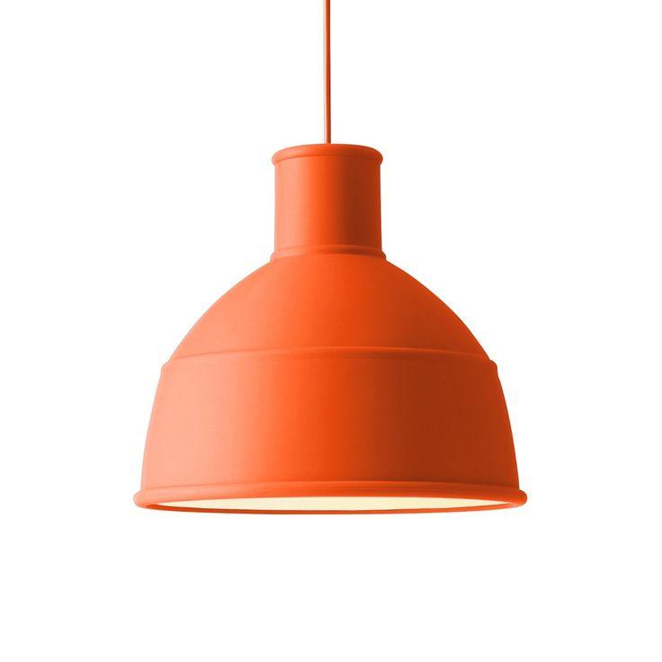 Unfold pendel - Unfold pendel - orange