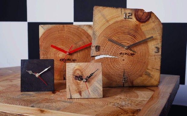 Piękno z drewna | Bonami