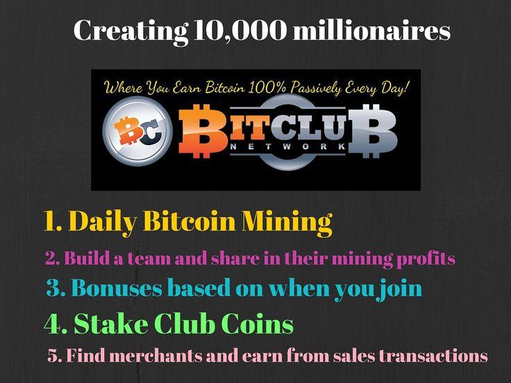 Bitcoin Mining Farm Isola Bitclub Opinione - Comprare Bitcoin o no