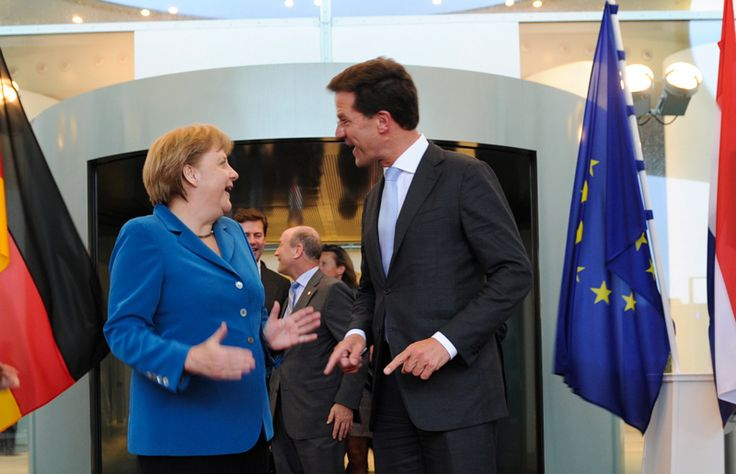 """Europe's Childless Leaders Sleepwalking Western World to Disaster. [Europe's] leaders have decided to commit suicide"""", (Douglas Murray - The Times). """"Europe today has little desire to reproduce itself, fight for itself or even take its own side in an argument"""". Europe's most important leaders are ALL childless: Britain, Germany, Netherlands, France (pres.-hopeful), Sweden, Luxembourg and Scotland. """"For the childless, thinking in terms of the generations to come loses relevance..."""""""