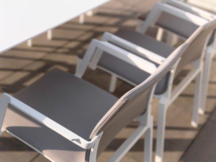Die besten 25+ Gartenstuhl weiß Ideen auf Pinterest Gartentisch - designer stuehle metall baumstamm