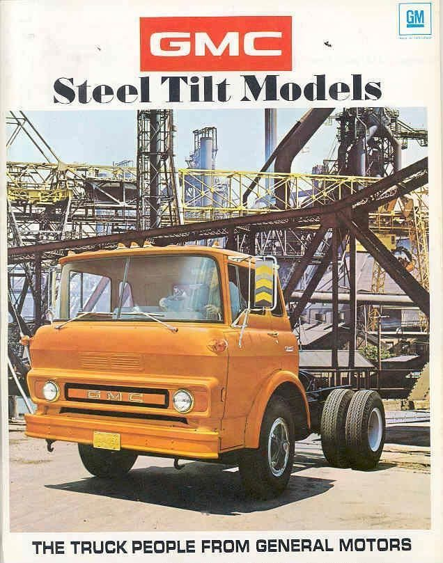 56 best GMC Truck images on Pinterest   Vintage trucks, Semi trucks ...