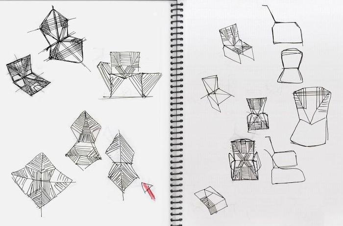 GAGA & DESIGN, COD COLLECTION: CONTEMPORARY ARTISANSHIP  @designspeaking #design #gagaedesign #bezalel #corde #CraftDesignOriented #craftsmanship #DESIGN #designspeaking #handmade #israel #londonDesignWeek #MILAN #milandesignweek #PRODUCT #RamiTareef #TelAviv #tessuti
