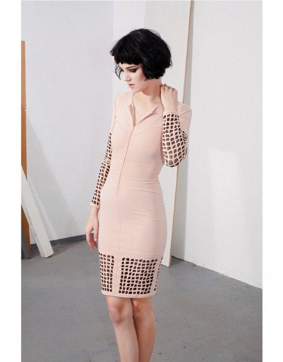 Shop the Maze Dress http://www.murmurstore.com/product/maze-dress/