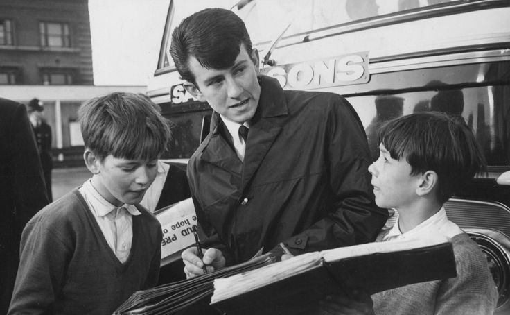 Howard Kendall: a life in pictures