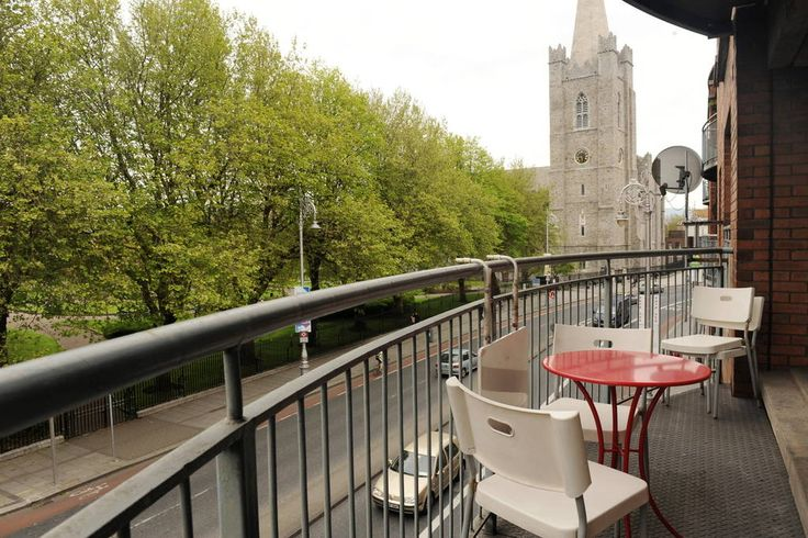 Check out this awesome listing on Airbnb: Perfect City Centre Apartment - Apartments for Rent in Dublin 8