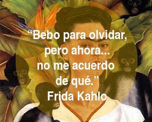10 frases de Frida Kahlo