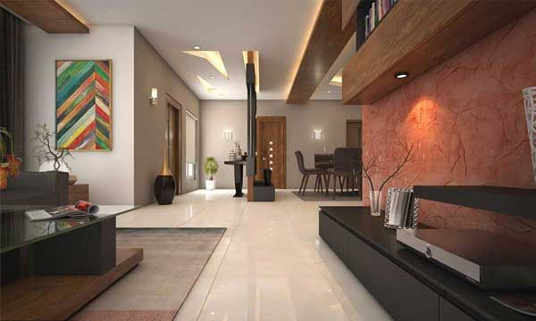 Low Cost Home Interior Design In Kerala Architects In Trivandrum