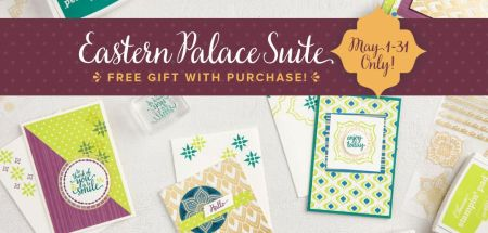 Two Cool Eastern Palace Bundles Now Available with a Free Gift