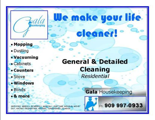 The 25+ best Cleaning service flyer ideas on Pinterest Cleaning - cleaning brochure template