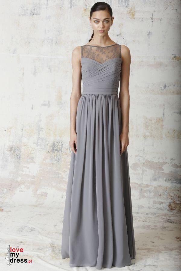 Monique Lhuillier sukienki dla druhen - Love My Dress