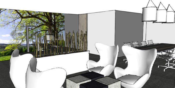 Liberty Lifestyle (Design) Directie kantoor ontwerp
