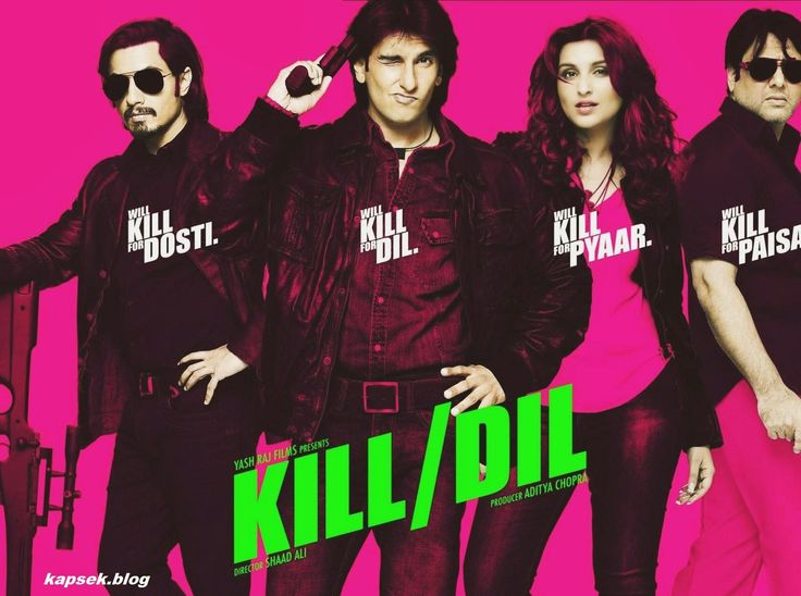 Kill Dil Movie Watch Movie Review Online Relasind Date Movie Information and Free Download   Hollywood Movies