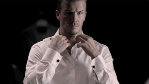 """I'd do me."" 