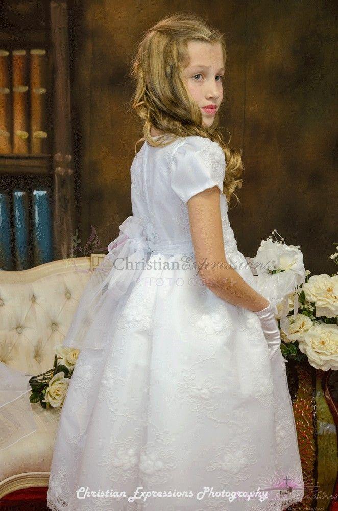 Best sukienki komunijne images on pinterest holy