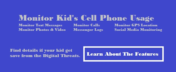 How Oliver James and Professor Tanya Byron, well known psychologist, unveil the truths to monitor kids cell phones. Short words from NSPCC research.