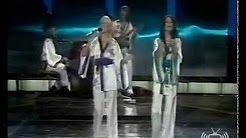 ABBA - Money, Money, Money (Eén van de acht Mies Bouwman 19-11-1976)