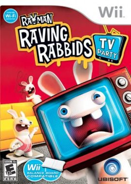 Active Wii Video Games - Best Wii Games for Kids - Parenting.com