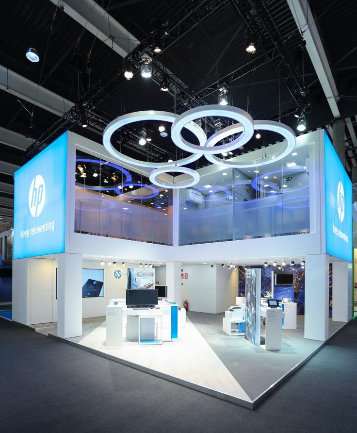 mac group stand HP GSMA MWC 2016