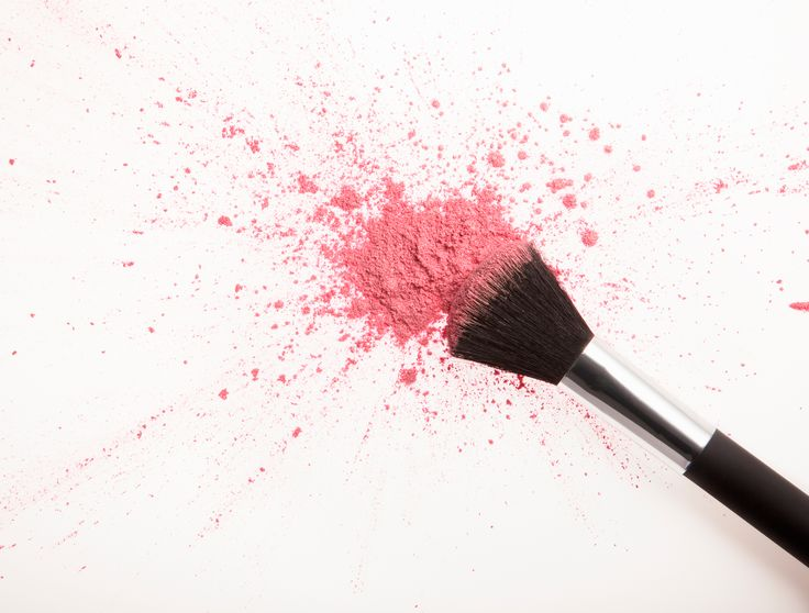 5 Common Makeup Mistakes And How to Fix Them | from InStyle.com