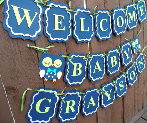 Best 25+ Welcome baby banner ideas on Pinterest | Welcome home ...