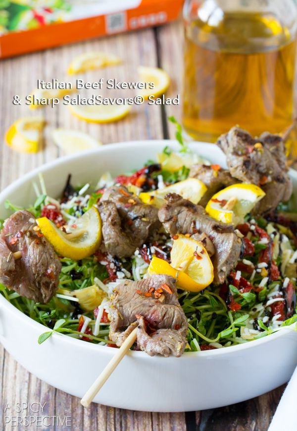 1000+ ideas about Beef Skewers on Pinterest | Steak ...