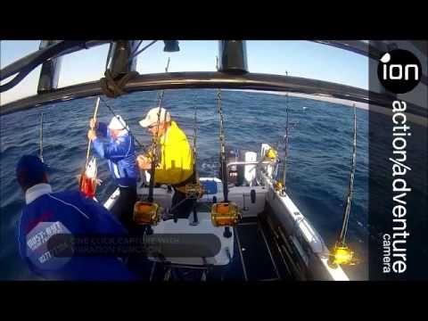 Watch this video to see how we at Must Byt Fishing spend our days! #KZNsouthcoast @CreativNatives @iONCamera
