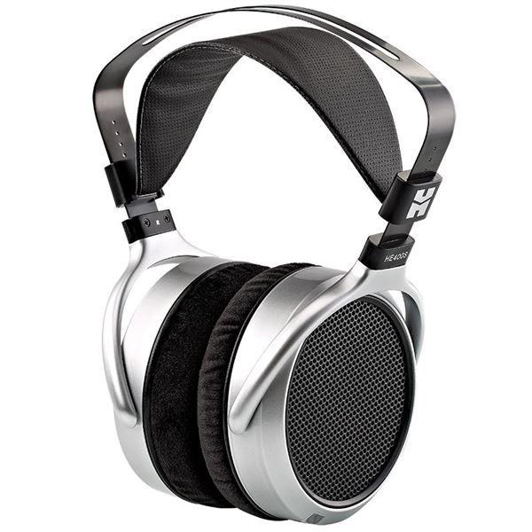 Product - HiFiMAN HE-400S Planar Magnetic Headphones - Addicted To Audio
