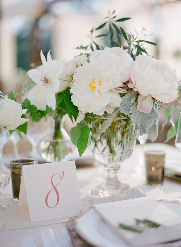 wedding centerpiece idea; Jose Villa Photography