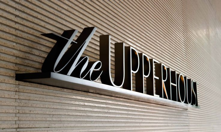 Yang Rutherford | Global branding, design and communications agency | London and Hong Kong | Work | The Upper House