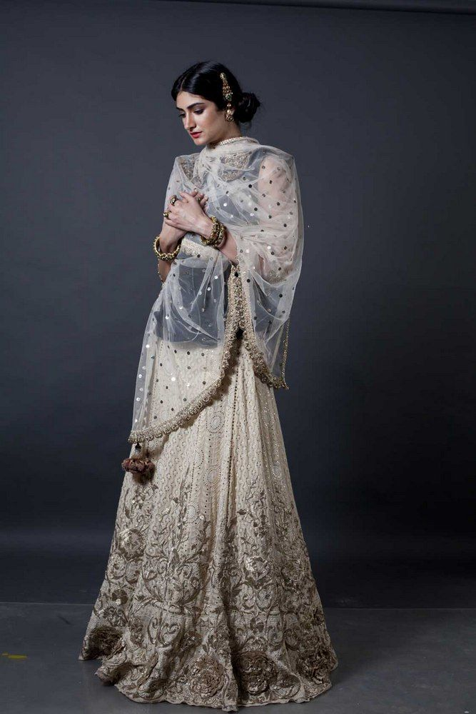 Dolly J Bridal Collection Delhi - Review & Info - Wed Me Good