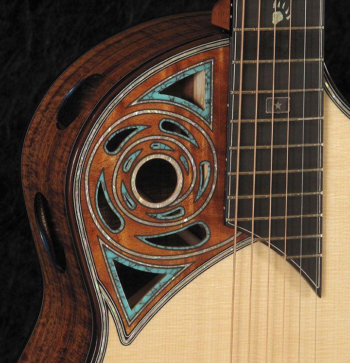 7 Best Bright Guitars Acoustic Guitars Images On Pinterest Gitara
