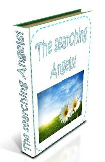 A Muslim home school: The Searching Angels! - free printable story!