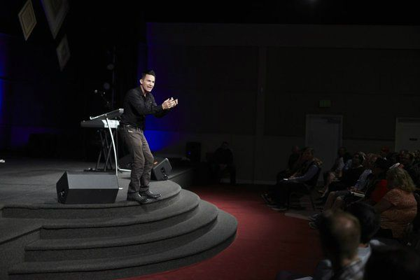 Pastor Jay Haizlip of The Sanctuary, a nondenominational church in Huntington Beach, Calif., recently spoke with The Christian Postabout hi...
