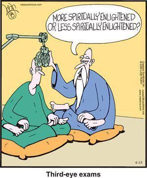 Spiritual Humor Eef8c5af68342efc569c95252599468b
