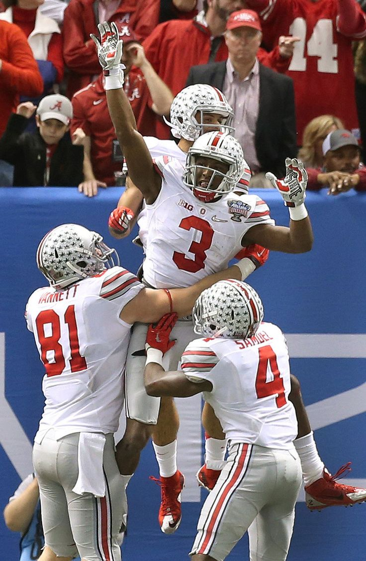best 25 ohio state football 2016 ideas on pinterest ohio state