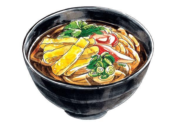 Les 81 meilleures images du tableau food illustration sur for Peinture alimentaire cuisine