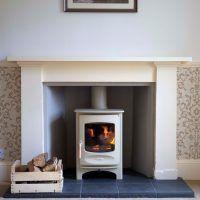 Portfolio - Backwoodsman Stoves, Argyll