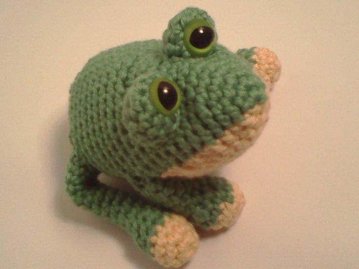 Amigurumi Patterns Free Crochet Pdf : 58 best amigurumi images on pinterest free crochet crochet