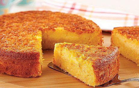 Aprenda a fazer Bolo de Milho Cremoso de Liquidificador de maneira fácil e económica. As melhores receitas estão aqui, entre e aprenda a cozinhar como um verdadeiro chef.