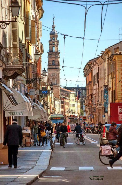 Parma - Italy