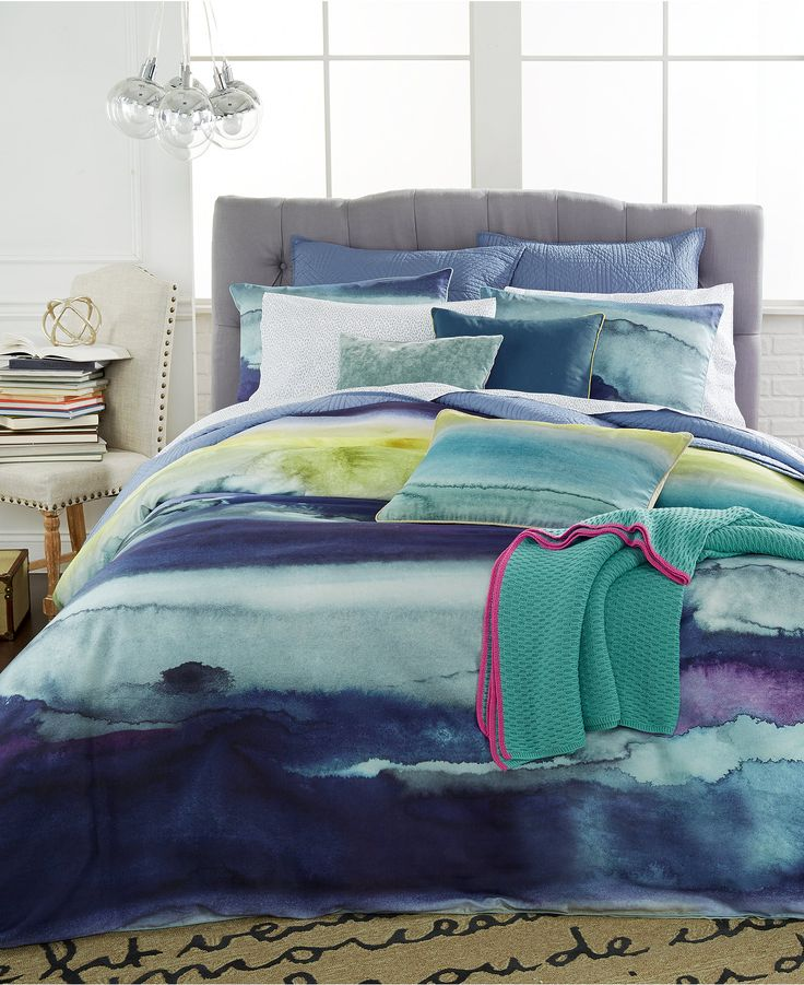 Bluebellgray Morar Comforter And Duvet Sets Bedding