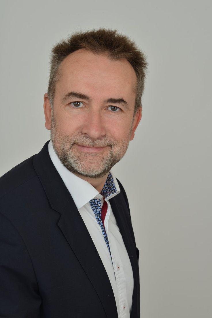M. Marc LEBLANC, Prysmian, devient Président d'Objectif fibre