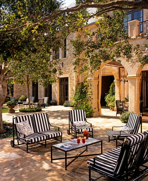 Find This Pin And More On French Garden Furniture.