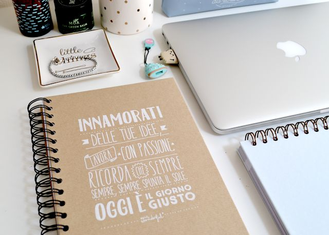 9 accessori Mr.Wonderful utili sulla scrivania - gratiocafe blog