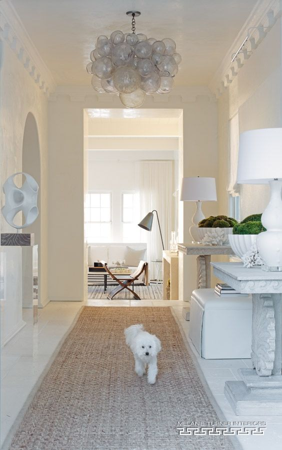 Chic at Rosemary Beach | La Dolce Vita | Melanie Turner Interiors