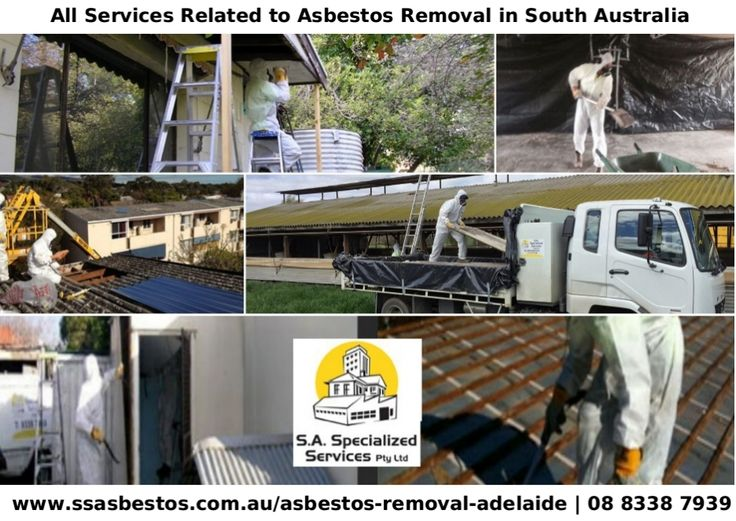 We endow asbestos removal in Adelaide, South Australia metropolitan area for a small fee. If you are looking for asbestos removal services at cheap charges then CALL us; we want to help you be asbestos free!